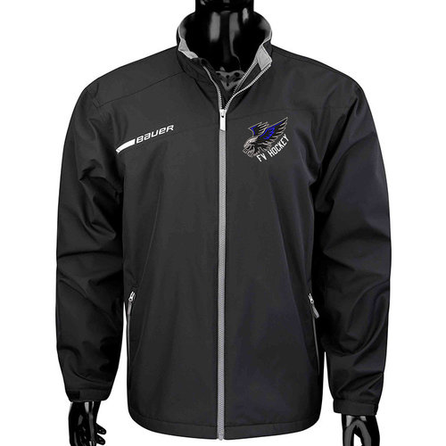 Bauer Fox Valley Hawks - PRE-BUY - Bauer S19 Flex Jacket - Outer Layer - Adult
