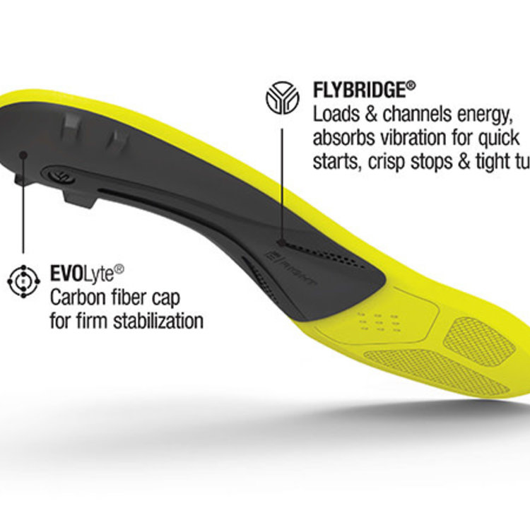 SuperFeet Superfeet Carbon Pro Hockey Insole