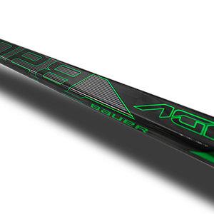 Bauer Bauer S19 Supreme ADV Series Grip One Piece Stick - Senior