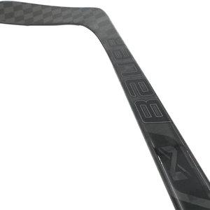 Bauer Bauer S18 Nexus 2N Pro Grip - Shadow Series - One Piece Stick - Senior