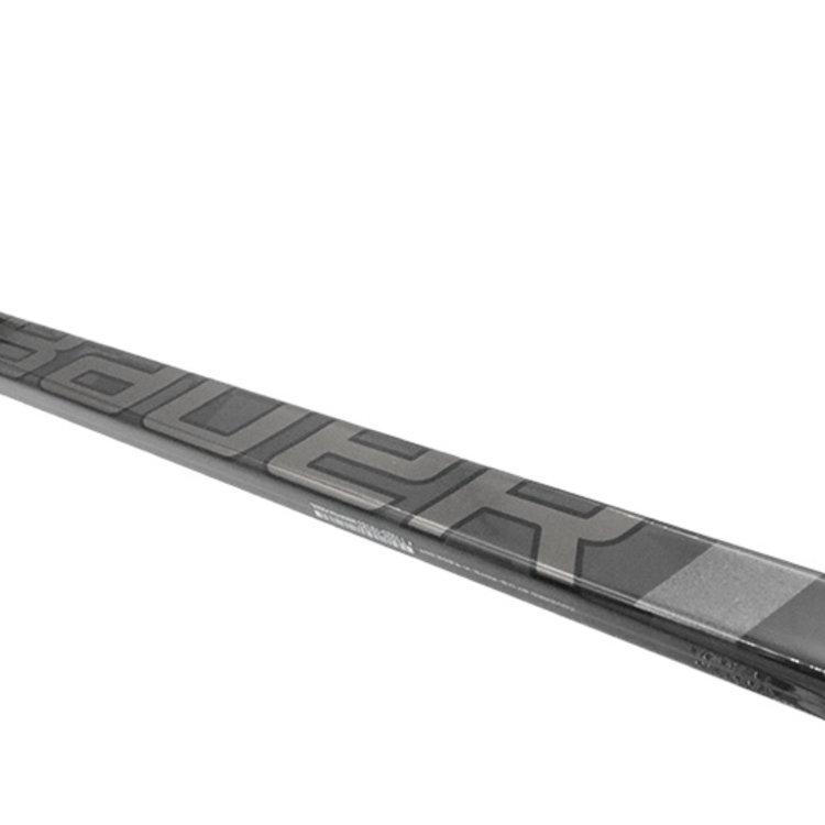 Bauer Bauer S19 Supreme 2S Pro Grip - Shadow Series - One Piece Stick - Senior