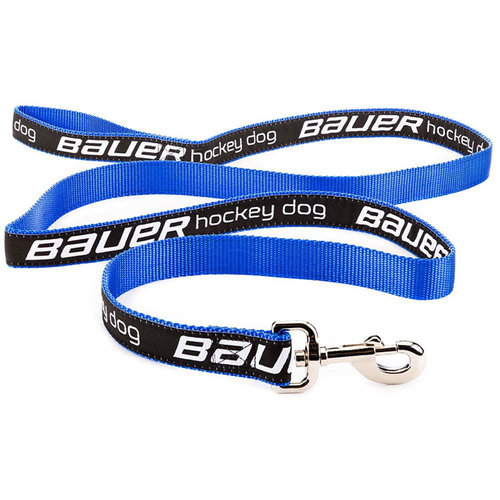 Bauer Bauer S19 Embroidered Pet Leash - Blue