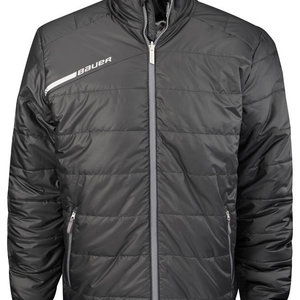 Bauer Bauer S17 Flex Bubble Jacket - Mid Layer Option - Senior