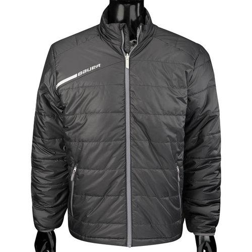 Bauer Bauer S17 Flex Bubble Jacket - Mid Layer Option - Youth