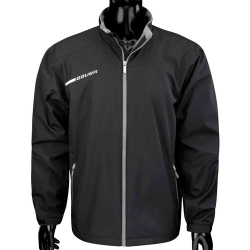 Bauer Bauer S17 Flex Jacket - Outer Layer - Youth