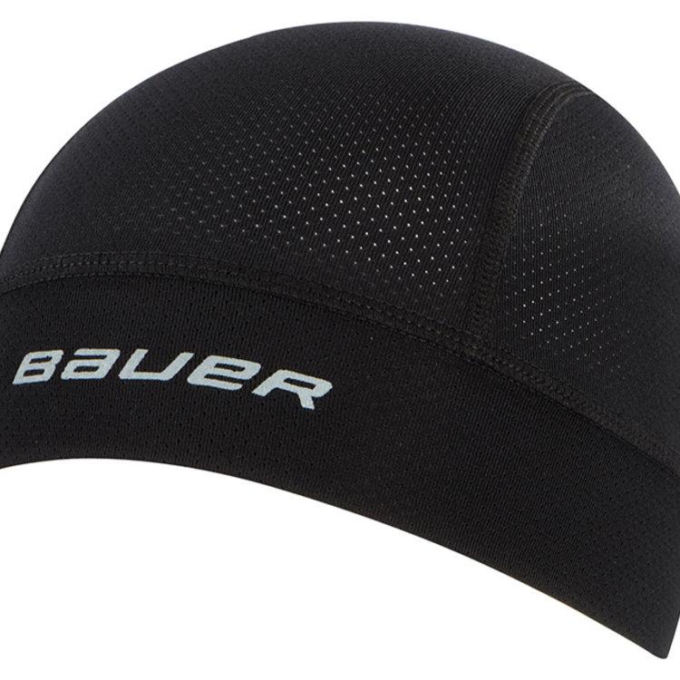 Bauer Bauer S19 Performance Skull Cap - Black