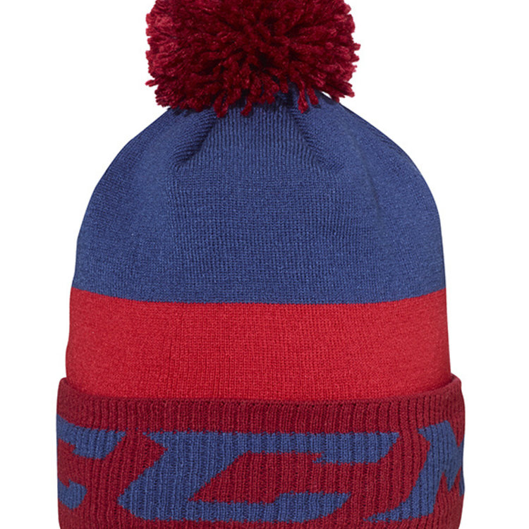 CCM CCM S19 Chromatic Fleece Pom Knit Cap