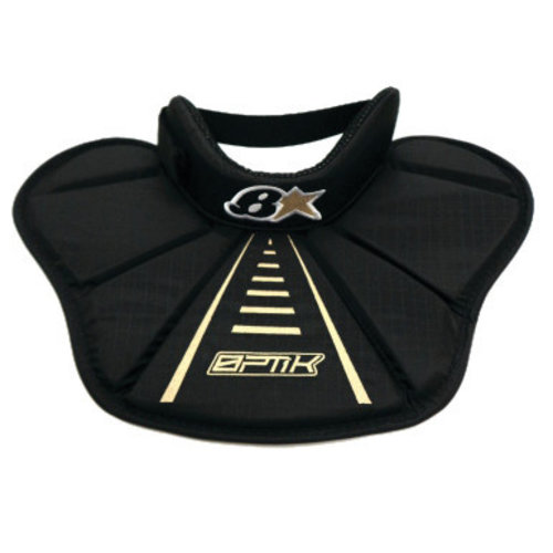 Brian's Custom Pro Brian's S18 OPTiK Throat Protector - Senior