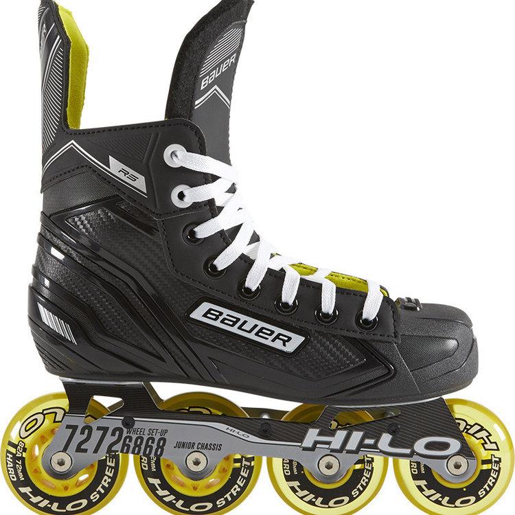 Bauer Bauer S19 RH RS Inline Hockey Skate - Junior