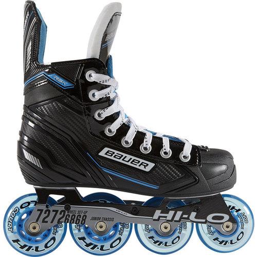 Bauer Bauer S19 RH RSX Inline Hockey Skate - Senior