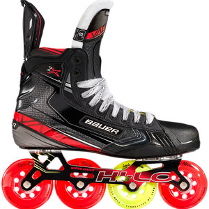 Bauer Bauer S20 Vapor RH 2X Inline Hockey Skate - Senior