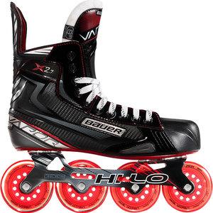 Bauer Bauer S20 Vapor RH X2.7 Inline Hockey Skate - Senior
