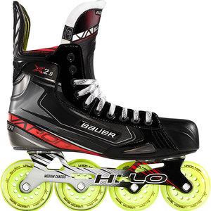 Bauer Bauer S20 Vapor RH X2.9 Inline Hockey Skate - Senior