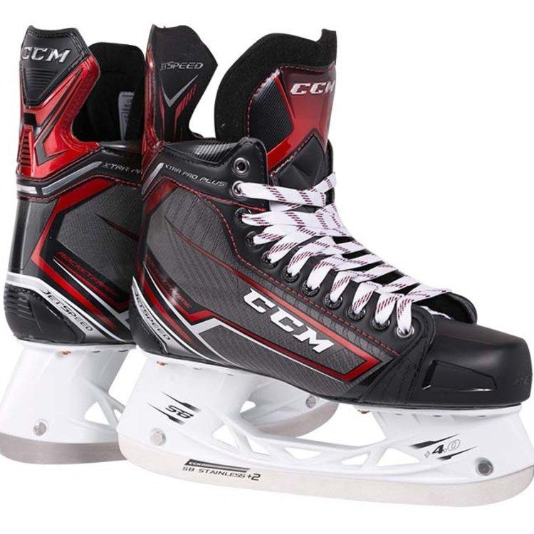 CCM CCM S17 JetSpeed Xtra Pro+ Ice Hockey Skate - Senior