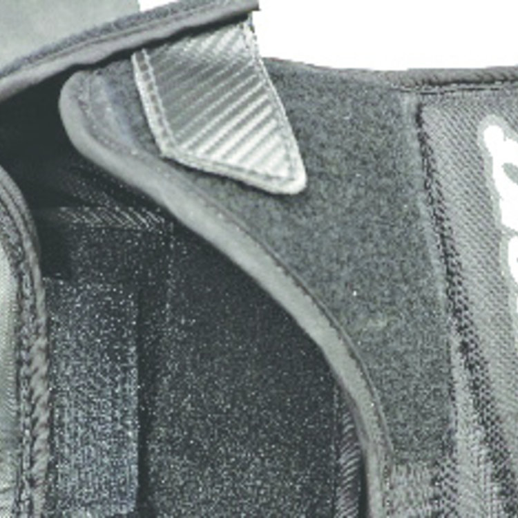 Brian's Custom Pro Brian's S20 OPTiK 2 Arm & Body Chest Protector - Senior