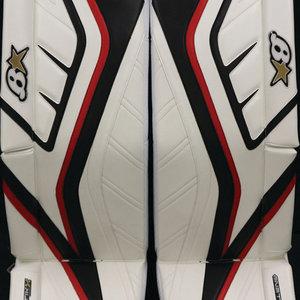 Brian's Custom Pro Brian's S20 Gnetik X Goal Pad - Intermediate