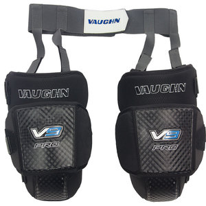 Vaughn Vaughn S20 VKP V9 Pro Knee/Thigh Pad - Senior