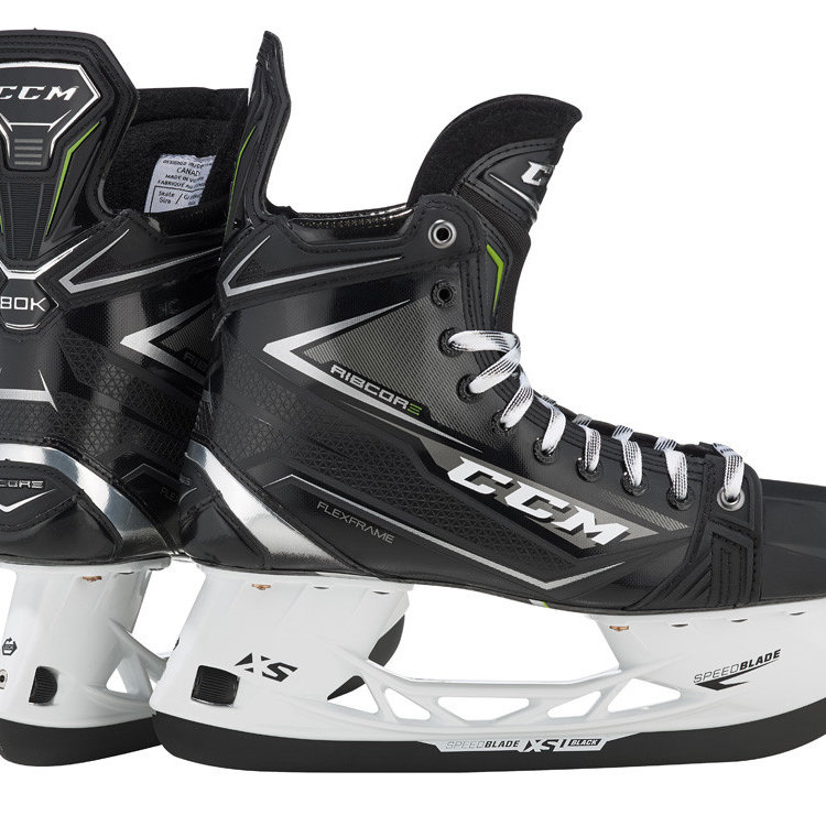 CCM CCM S19 Ribcor 80k Ice Hockey Skate - Senior