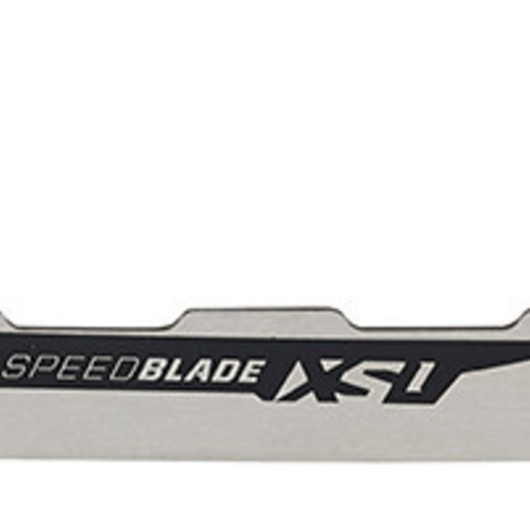 CCM CCM S19 Speedblade XS1 Replacement Steel Runner +2mm - CHROME