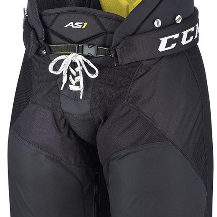 CCM CCM S19 Super Tacks AS1 Hockey Pant - Junior