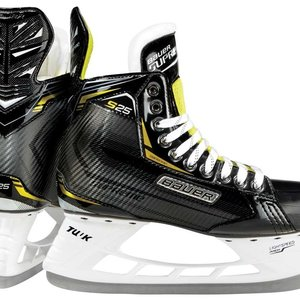Bauer Bauer S18 Supreme S25 Ice Hockey Skate - Senior