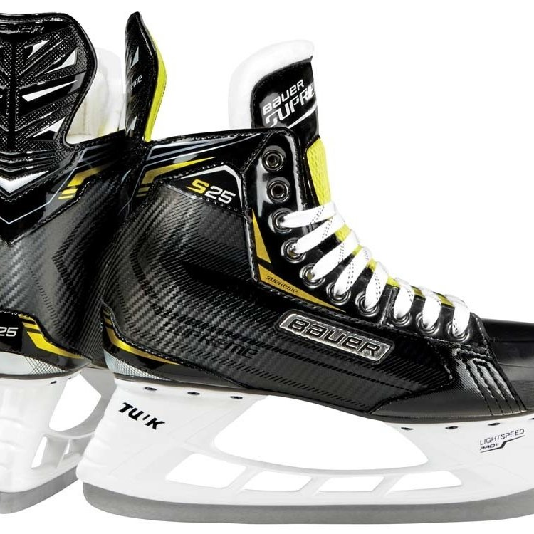 Bauer Bauer S18 Supreme S25 Ice Hockey Skate - Junior