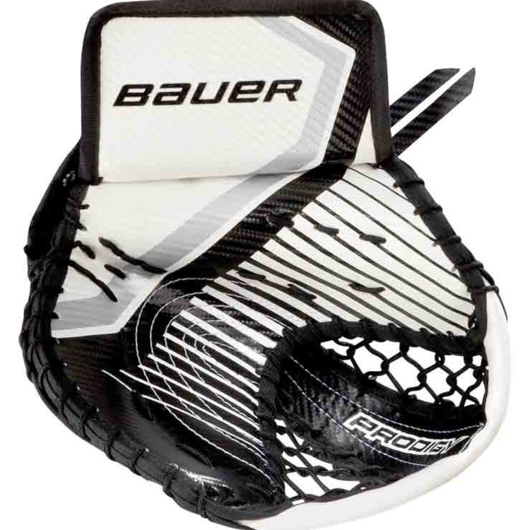 Bauer Bauer S17 Prodigy 3.0 Goalie Catch Glove - Youth