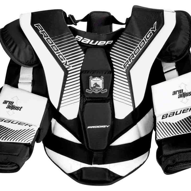 Bauer Bauer S17 Prodigy 3.0 Chest Protector - Youth