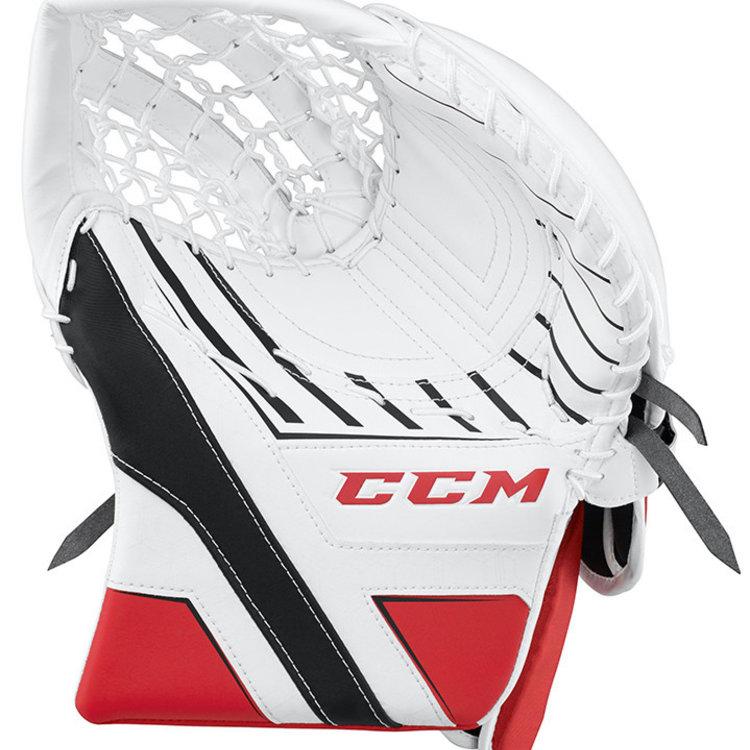 CCM CCM S20 AXIS A1.9 Goal Catch Glove - Intermediate