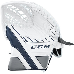 CCM CCM S20 AXIS A1.5 Goal Catch Glove - Junior