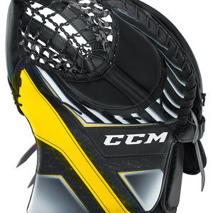 CCM CCM S20 AXIS Goal Catch Glove - Senior