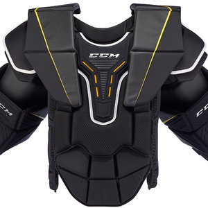 CCM CCM S20 AXIS A1.9 Goalie Chest Protector - Intermediate