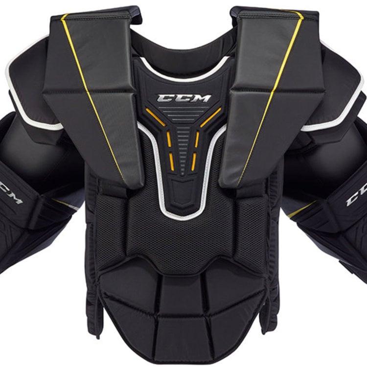 CCM CCM S20 AXIS A1.9 Goalie Chest Protector - Intermediate