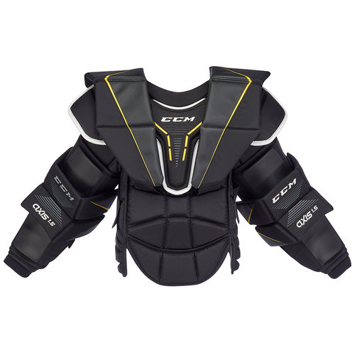 CCM CCM S20 AXIS A1.5 Goalie Chest Protector - Junior