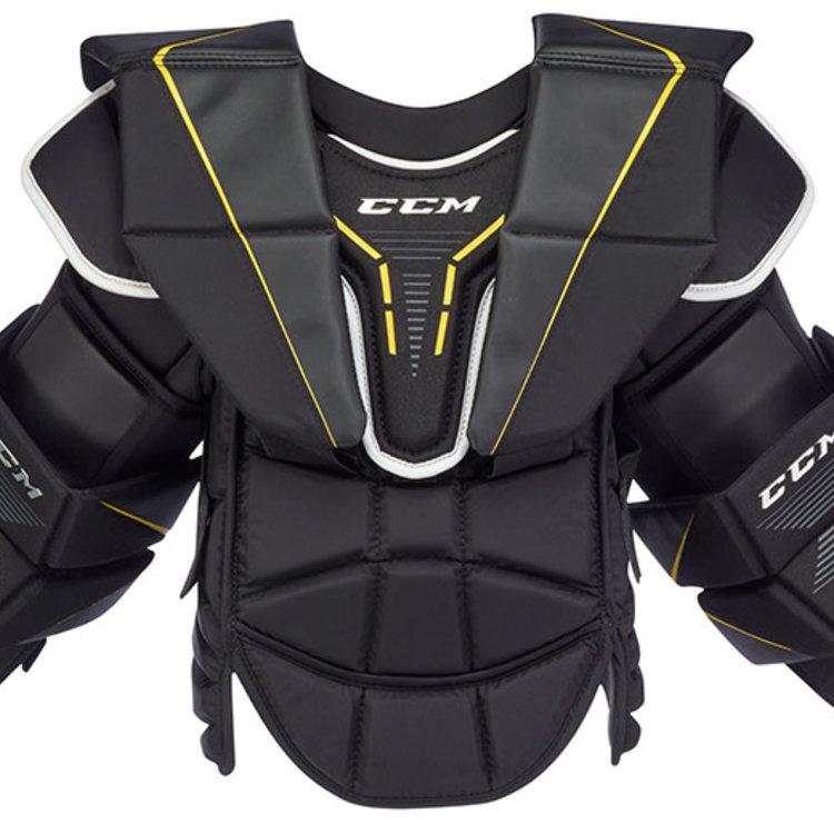 CCM CCM S20 AXIS A1.5 Goalie Chest Protector - Junior