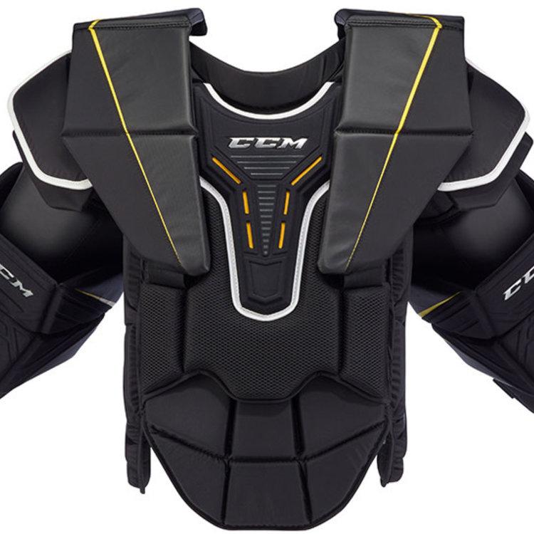 CCM CCM S20 AXIS A1.9 Goalie Chest Protector - Senior