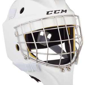 CCM CCM S20 AXIS A1.5 Goal Helmet - Youth