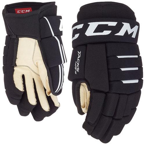 CCM CCM S20 Tacks 4R2 Hockey Glove - Youth