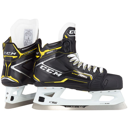 CCM CCM S20 Super Tacks 9380 Goal Skate - Junior