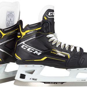 CCM CCM S20 Super Tacks 9380 Goal Skate - Senior