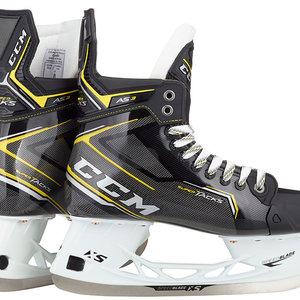 CCM CCM S20 Super Tacks AS3 Ice Hockey Skate - Junior