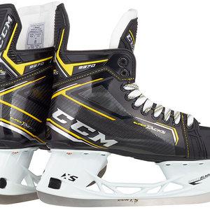 CCM CCM S20 Super Tacks 9370 Ice Hockey Skate - Junior