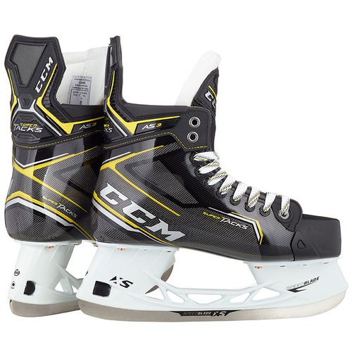 CCM CCM S20 Super Tacks AS3 Ice Hockey Skate - Senior
