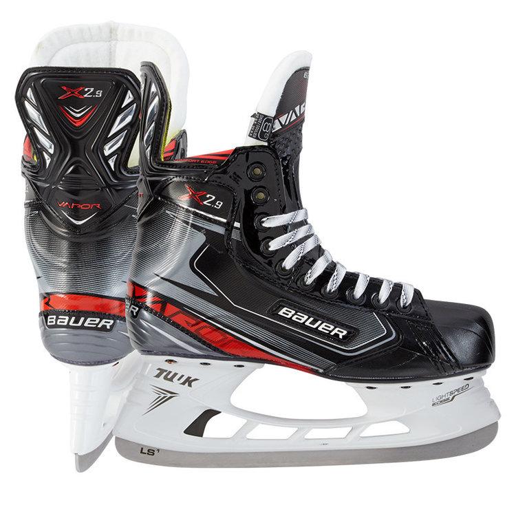 Bauer Bauer S20 Vapor X2.9 Ice Hockey Skate - Junior