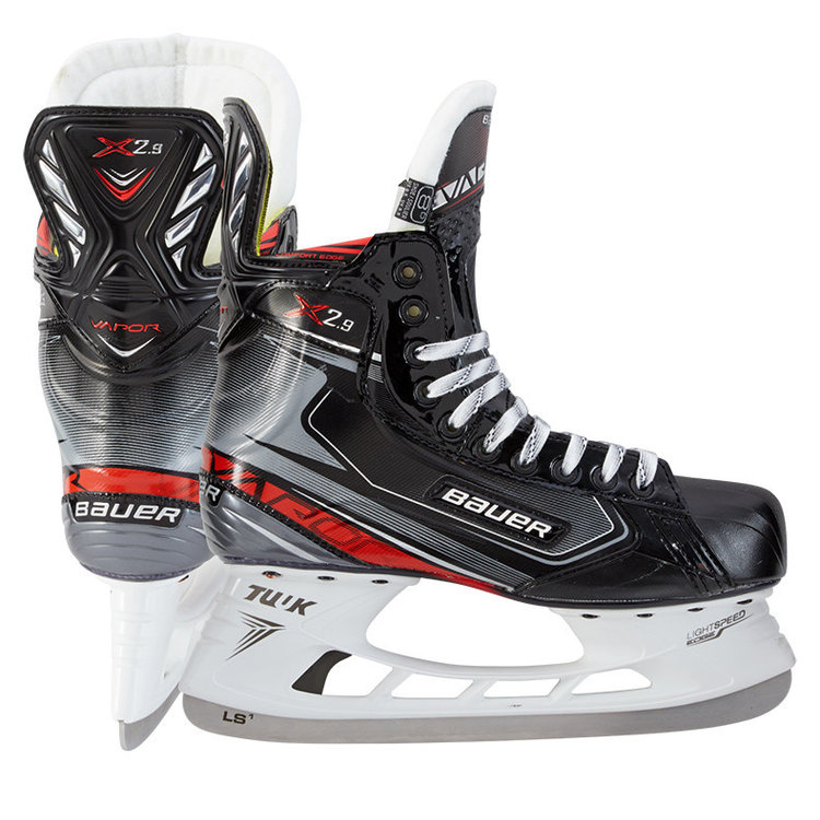 Bauer Bauer S20 Vapor X2.9 Ice Hockey Skate - Senior