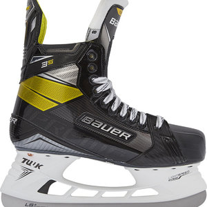 Bauer Bauer S20 Supreme 3S Ice Hockey Skate - Intermediate
