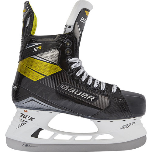 Bauer Bauer S20 Supreme 3S Ice Hockey Skate - Senior