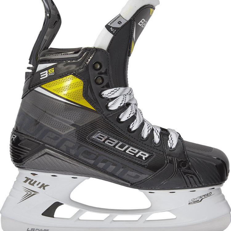 Bauer Bauer S20 Supreme 3S Pro Ice Hockey Skate - Junior