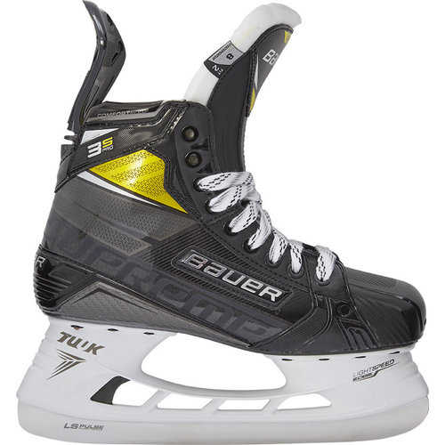 Bauer Bauer S20 Supreme 3S Pro Ice Hockey Skate - Senior