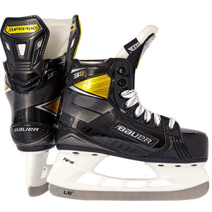 Bauer Bauer S20 Supreme 3S Pro Ice Hockey Skate - Youth